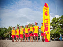 Bali Beach Clean Up & Bali Lifeguard Community