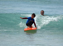 Surf for Life - Kookaburra Kids Foundation Program Vegemite SurfGroms
