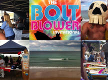 The Bolt Blowers Invitational